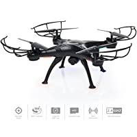 Deals on BCP 4 Channel 2.4G 6 Axis Gyro RC Quadcopter Drone