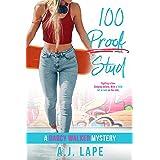 100 Proof Stud: A YA Mystery Thriller (Darcy Walker High School Mystery Series Book 3)