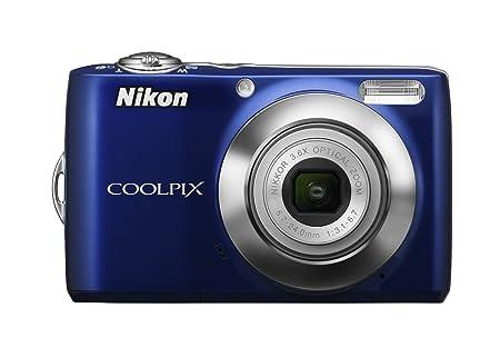 Review Nikon Coolpix L22 12