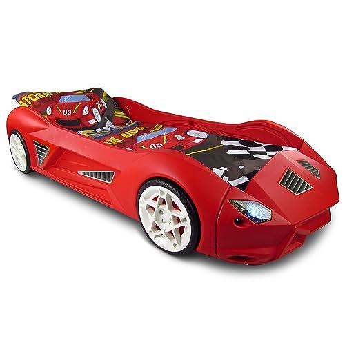 Racing Car Bed Amazon Co Uk