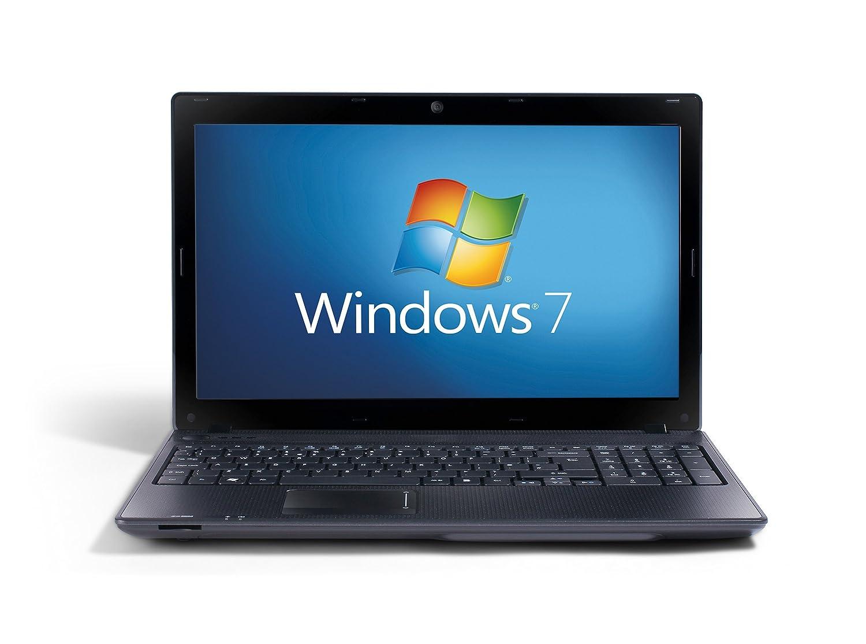 Acer Aspire 5742-373G25Mnkk - Ordenador portátil (i3-370M, Gigabit Ethernet, WLAN, DVD Super Multi DL, Windows 7 Home Premium, Intel Core i3-xxx, ...