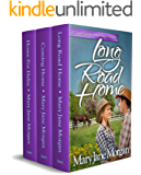 Crystal Springs Homecoming Romances: Books 1-3