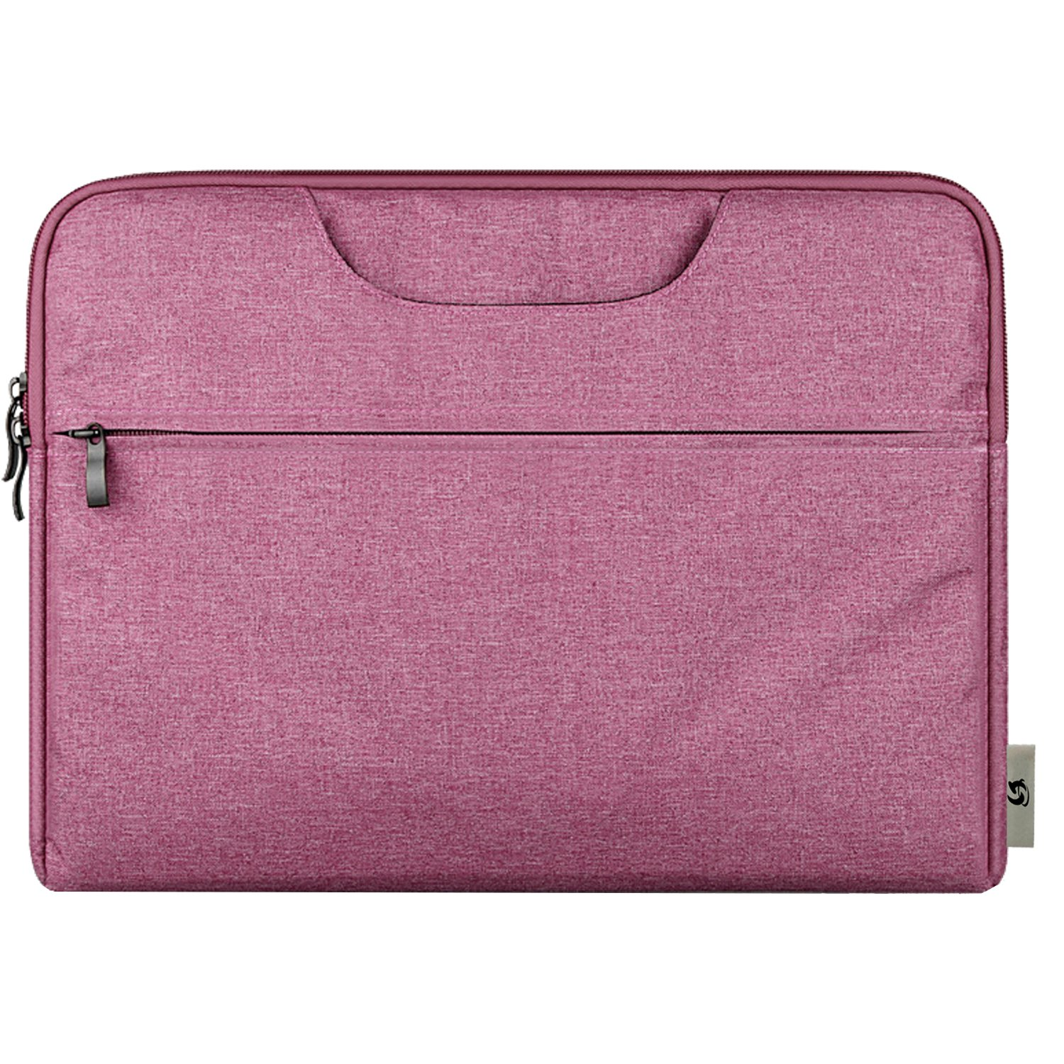 Amazon.com: Litop 11-11.6 Inch Waterproof Fabric Notebook Sleeve Laptop Bag Case with Handle for Apple MacBook Air 11.6-inch Ultrabook Acer Asus Dell HP ...