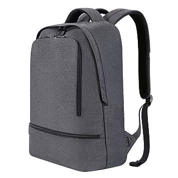 REYLEO Backpack Laptop Bag School Rucksack Waterproof: Amazon.co ...