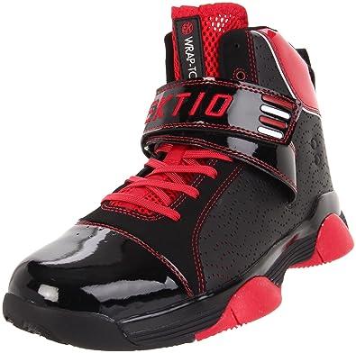 new product e5c6f 94c92 Ektio Men s Wraptor-M, Black Red, ...