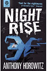 The Power of Five: Nightrise Kindle Edition