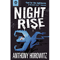 The Power of Five: Nightrise (English Edition)
