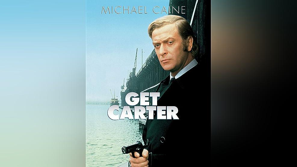 Get Carter (1971)