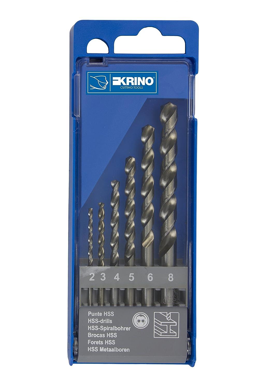 Brocas para metal aluminio herramienta bricolaje tienda online comprar en amazon accesorios taladro broca