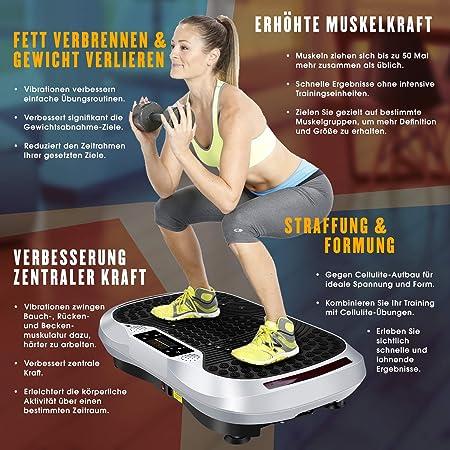 Pilates zur schnellen Gewichtsabnahme