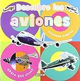 Descubro los aviones (Ventanas magicas)