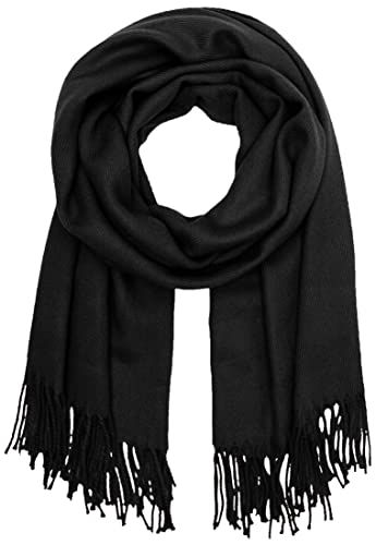 Only Onlanna Weaved Scarf Ac Noos, Sciarpa Donna