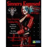 Sinners Exposed Cosplay 002