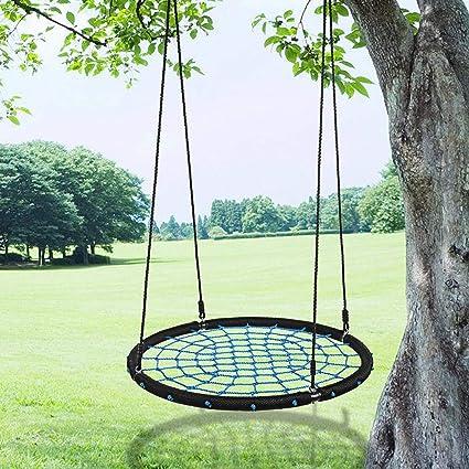 Adult outdoor swing