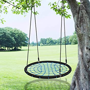 Amazon Com Meharbour Spinner Swing Tree Swing Hanging Kit 39
