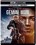 Gemini Man (4K UHD & HD) (2-Disc)