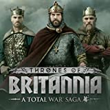 Total War Saga: Thrones of Britannia [Online Game Code]