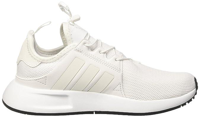 38791fd9aa Adidas - X PLR J - BB2578 - Color  White - Size  4.0  Amazon.ca  Shoes    Handbags