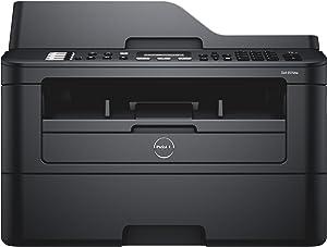 Dell E515DN Laser Printer - Monochrome - 600 x 600 dpi Print - Plain Paper Print - Desktop