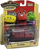 TOMY - Tren de juguete Chuggington (Surtido)