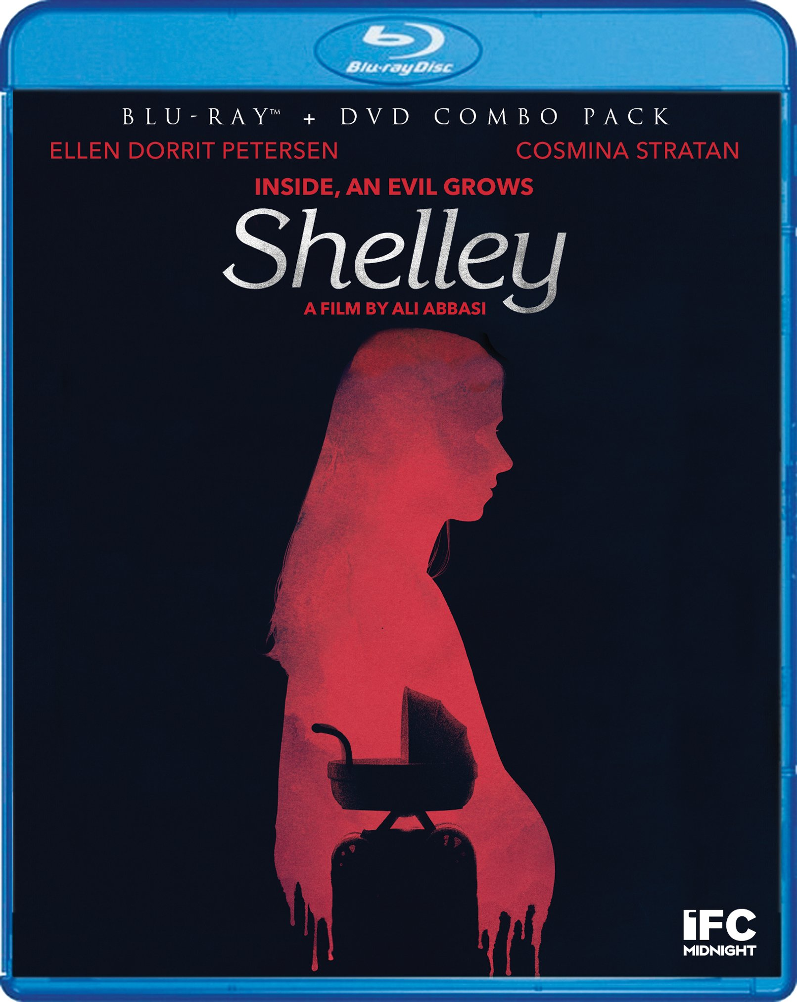 Blu-ray : Shelley (Widescreen, 2 Pack, 2 Disc)