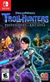 Trollhunters Defenders of Arcadia - Nintendo Switch - Standard Edition - Nintendo Switch