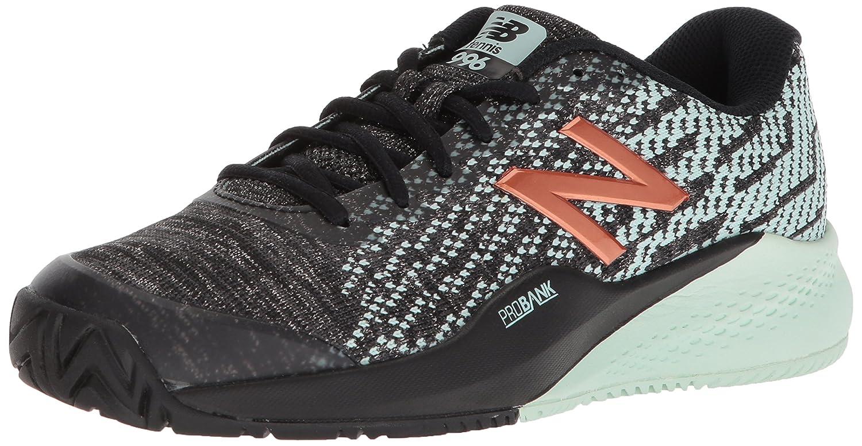 Noir Vert D'eau 36.5 EU nouveau   Wc996 B, Chaussures de sports extérieurs femme
