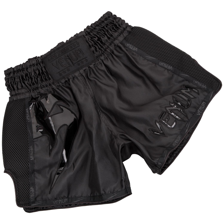 Venum Giant Pantalones Cortos de Muay Thai, Hombre