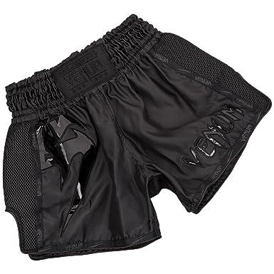 Giant Venum Pantalones Muay ThaiHombre De Cortos O8wyNnv0m