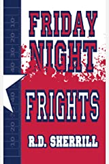 Friday Night Frights (Jack and Ashley Detective series Book 1) Kindle Edition