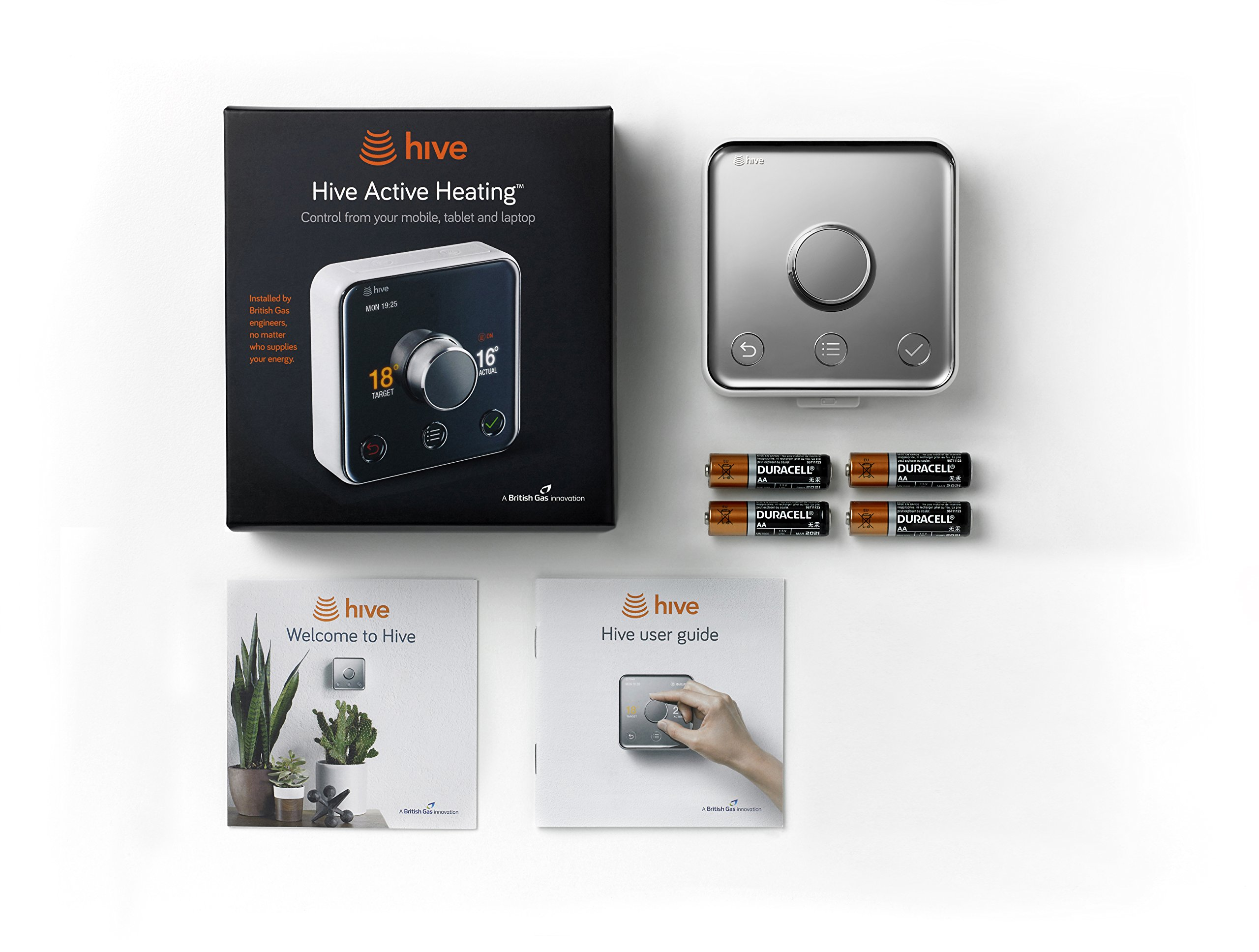 Hive Active Heating And Hot Water With Professional Installation, Works With Amazon Alexa by Hive (Image #10)