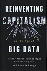 Reinventing Capitalism in the Age of Big Data Hardcover