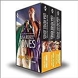 Texas Hotzone Series: Jump Start\High Octane\Breathless Descent