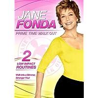 Jane Fonda - Prime Time Walk Out [Edizione: Regno Unito] [Reino Unido] [DVD]