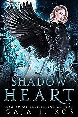 Shadow Heart (Shade Assassin Book 3) Kindle Edition