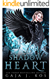 Shadow Heart (Shade Assassin Book 3)