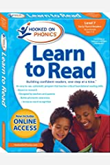 Hooked on Phonics Learn to Read - Level 7: Early Fluent Readers (Second Grade | Ages 7-8) Paperback
