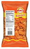 Mac's BBQ Pork Skins - Low Carb, Keto Friendly
