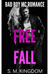Free Fall: Bad Boy MC Biker Romance Kindle Edition