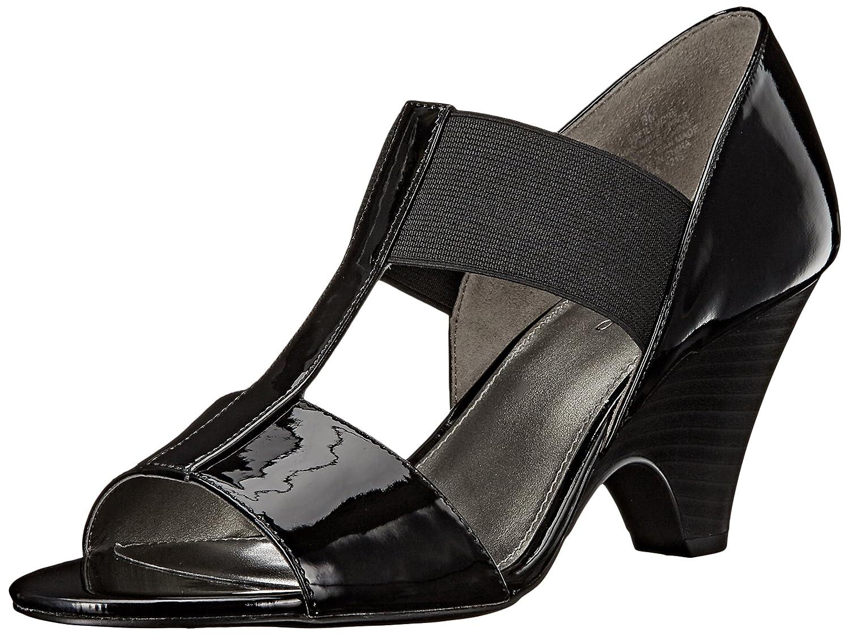 1d2c016c022 Bandolino Women s Fillmore Wedge Sandal