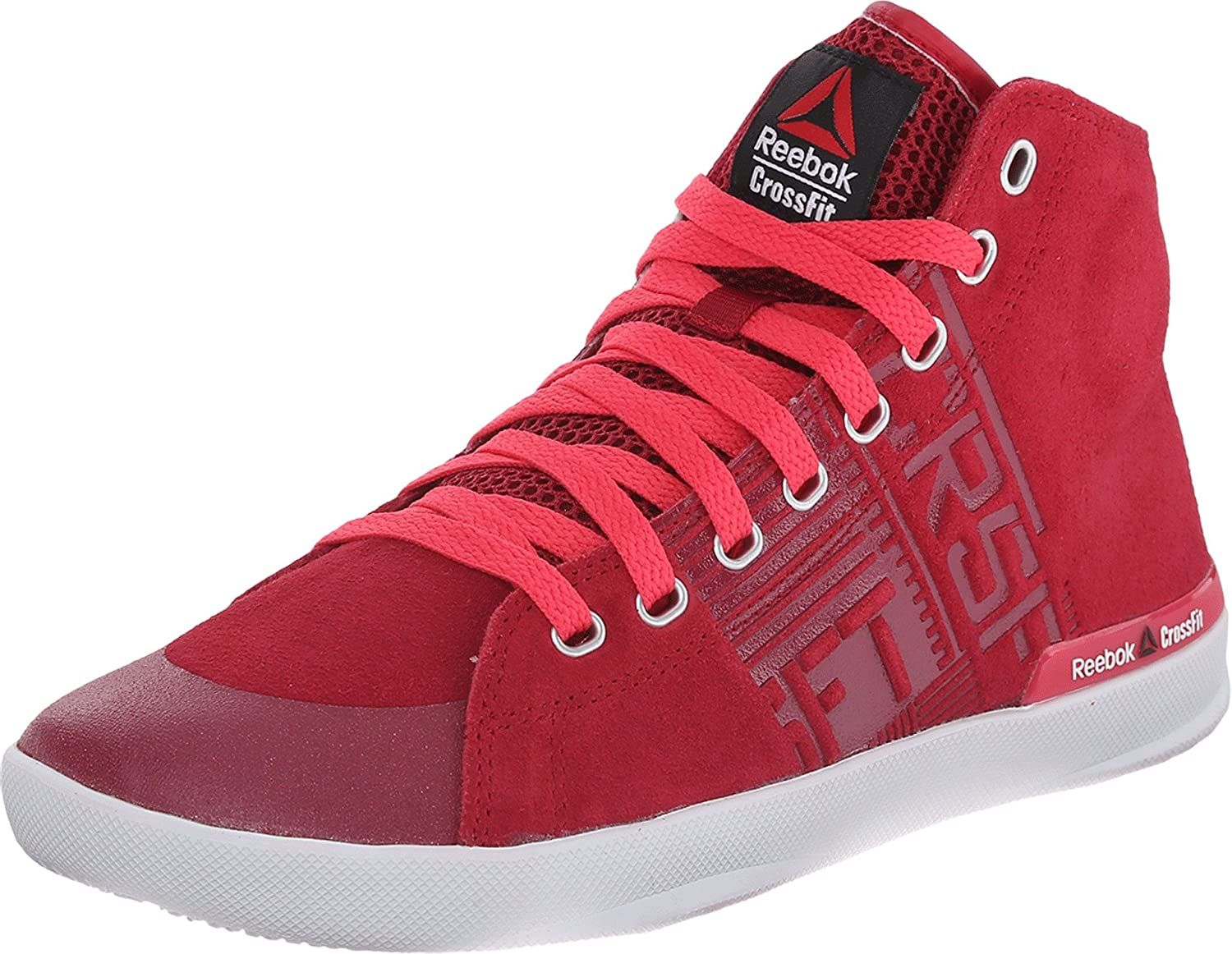 reebok crossfit shoes high top. reebok crossfit lite tr suede womens training shoe shoes high top
