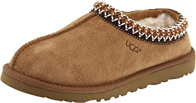 c10c69a1140 UGG Women's Tasman Slipper, Brown (Chestnut), 6 UK (39 EU)