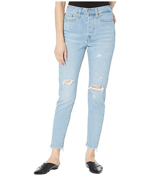 Amazon.com: Levis Wedgie - Pantalones de mezclilla ...