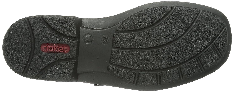 Rieker 16760-00 Herren Slipper  Amazon.de  Schuhe   Handtaschen 01f5ecf6a8