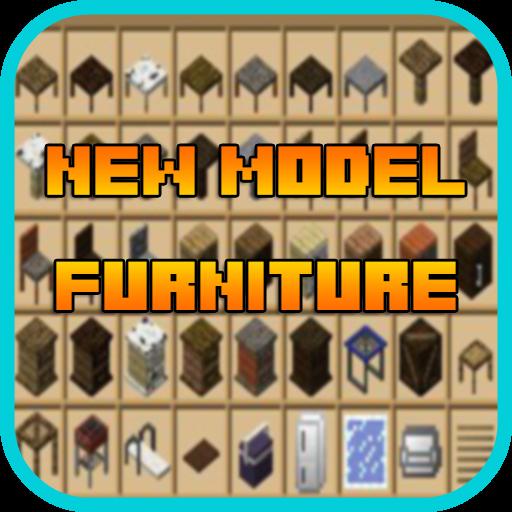 Furnitures Models (Kids Furnitures Model)