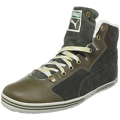 c0523f8c092749 PUMA Men s Tatau Mid Winterized Sneaker