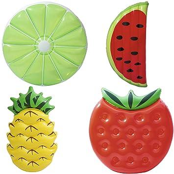Bestway- Frutas Hinchable (43159000): Amazon.es: Juguetes y juegos