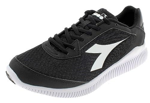 Diadora Eagle Chaussures DE Sport Homme Noir 174488C0641