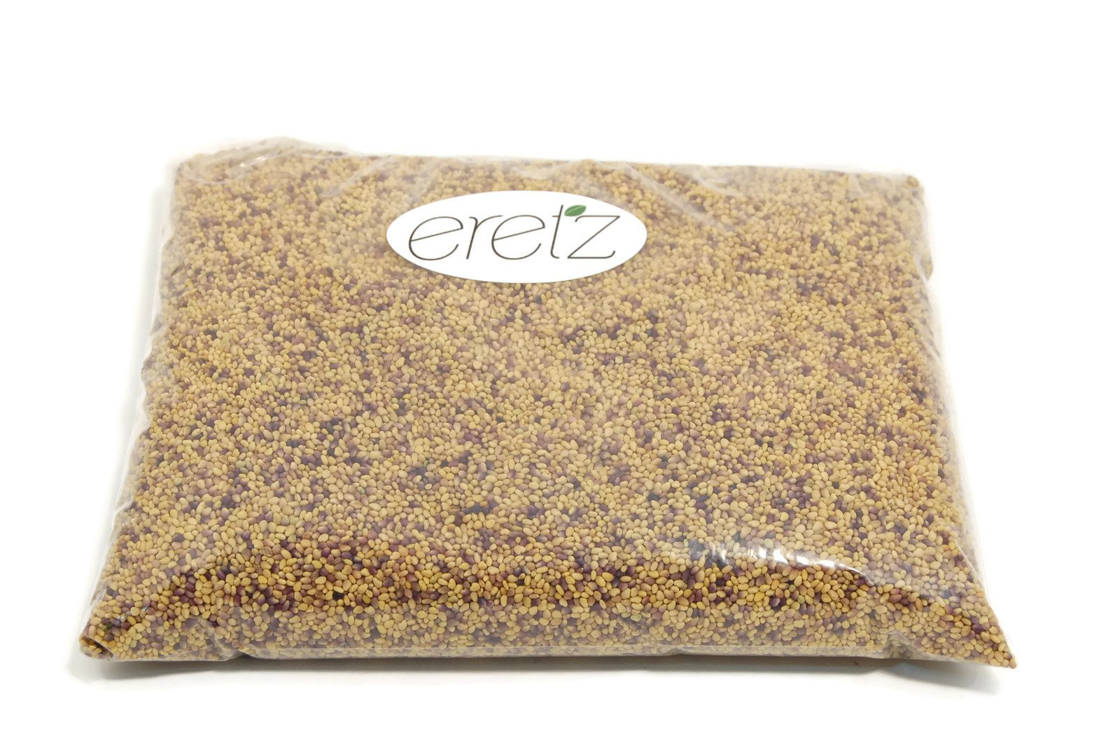 Red Clover Seed by Eretz - Willamette Valley, Oregon Grown (10lbs) by Eretz (Image #3)