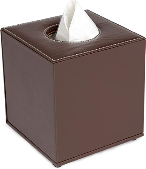 wipes Cover for tissue box paper square distributor towels